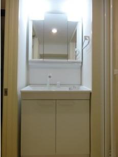 【独立洗面台】エムズハウス