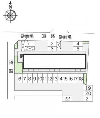 【その他】レオパレスPetit・chateau