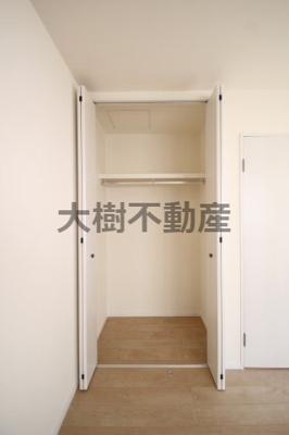 【内観:施工例】座間市新田宿 新築戸建て 全3棟【仲介手数料無料】