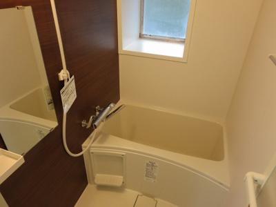 【浴室】ソフィアコート古江西町