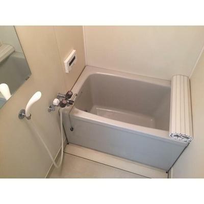 【浴室】メゾン・それいゆ