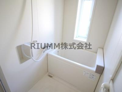 【浴室】ロートス
