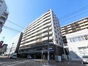サンクレイドル新横浜の画像