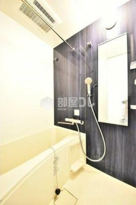 【浴室】ハーモニーレジデンス六義園