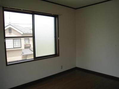 【寝室】レノアール東横Ⅱ
