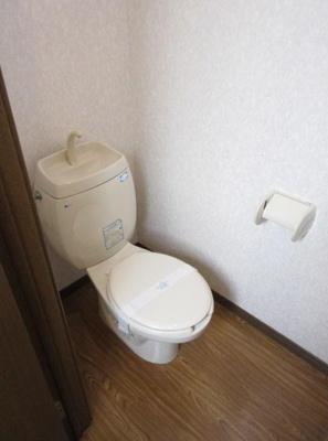 【トイレ】レノアール東横Ⅱ