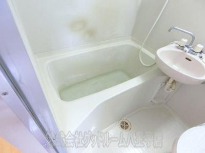 【浴室】パレドール西八王子