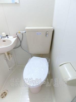 【トイレ】パレドール西八王子