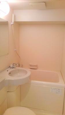 【浴室】リレント三軒茶屋