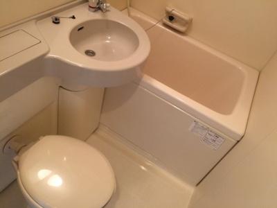 【トイレ】リレント三軒茶屋