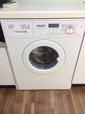 ドラム式洗濯乾燥機ビルトイン