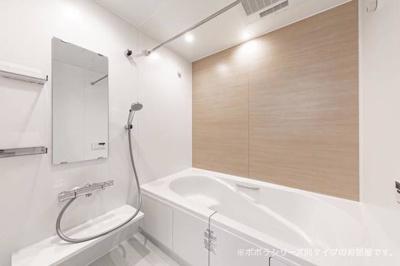 【浴室】アンランジュⅡ