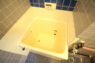 【浴室】ヒル岡本