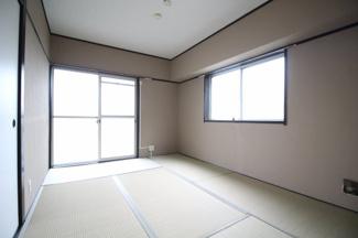 【和室】ヒル岡本