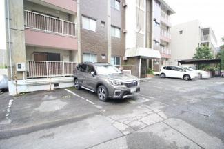 【駐車場】ヒル岡本
