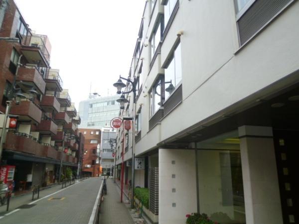 【外観】サンモール道玄坂