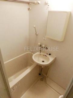 【浴室】スパシエ エル・ヴィエント・アース 板橋 タワー