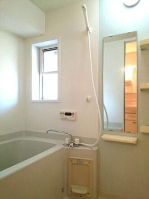 【浴室】シェルクレールⅠ