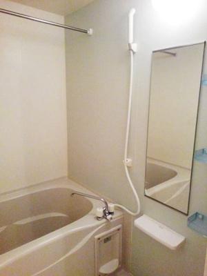 【浴室】ベル・アンジュNA