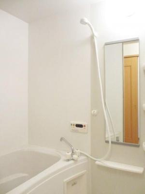 【浴室】オーリヴァーハウス