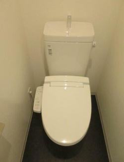 【トイレ】MAXIV糀谷