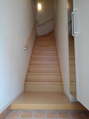 【玄関】ベルアンジュN・C