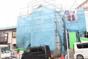 海老名市国分寺台2丁目  新築戸建て 全2棟 【仲介手数料無料】の画像