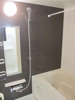 【浴室】サニーヒルズⅥ