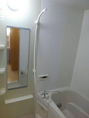 【浴室】サザンカ-サA