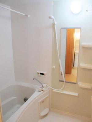 【浴室】サングランデⅡ