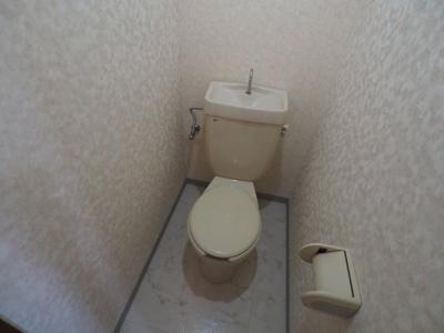 【トイレ】フルブルーム