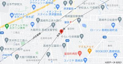 【地図】フルブルーム