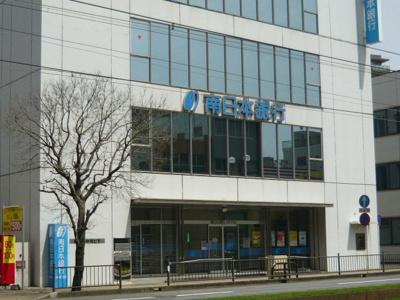 南日本銀行中央支店まで120m