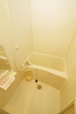 【浴室】アベニ-ルロミオ