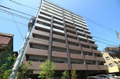 【外観】ネストピア唐人町駅前(ネストピアトウジンマチエキ)