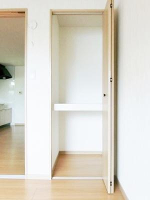 居室収納2