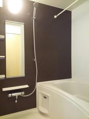 【浴室】マロンサイドハイツ