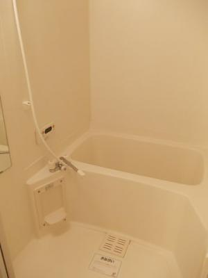 【浴室】フィオーレ・K