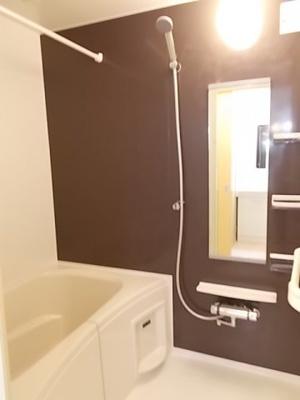 【浴室】フェリーチェ・カーサⅠ