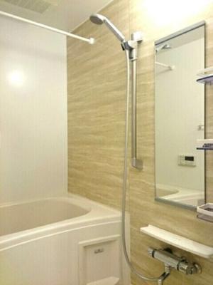 【浴室】ブエナ・スエルテⅠ