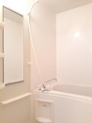【浴室】ピュアエイト