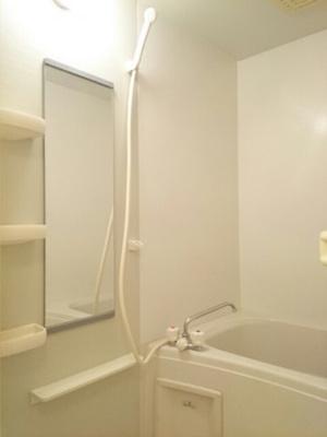 【浴室】デフィK&K