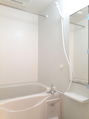 【浴室】マロン・リジェールB