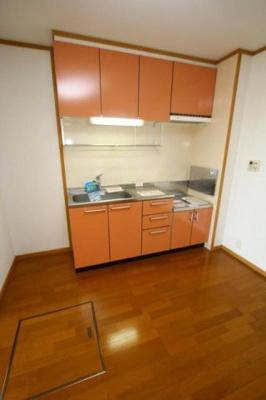 【キッチン】フレスク-ラⅠ