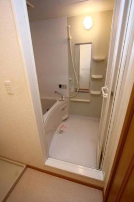 【浴室】フレスク-ラⅠ