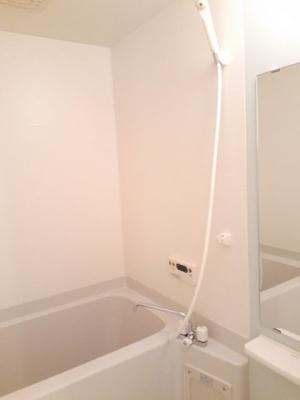 【浴室】ティエラ A