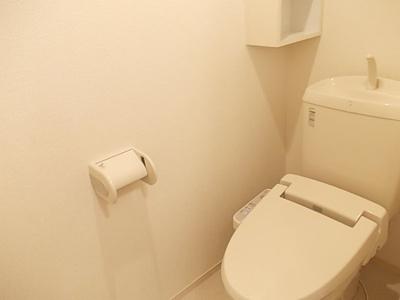 【トイレ】サザンクロスⅡ