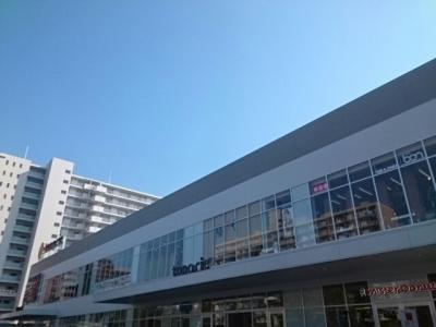 トナリエ栂・美木多様まで970m