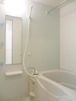 【浴室】ラフレシールB