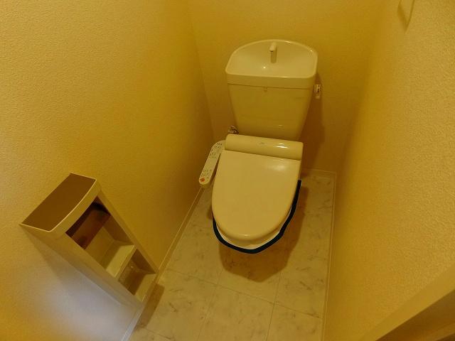 【トイレ】シャーメゾン里中